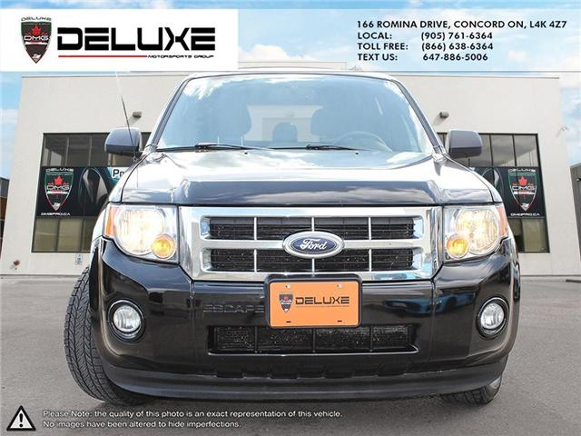 2012 Ford Escape XLT (Stk: D0549T) in Concord - Image 2 of 11