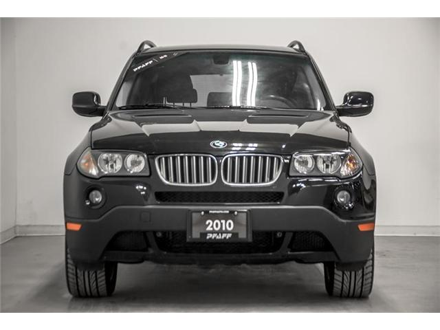 2010 BMW X3 xDrive30i (Stk: T16199A) in Vaughan - Image 2 of 20