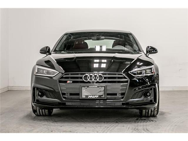 2019 Audi S5 3.0T Technik (Stk: T16452) in Vaughan - Image 2 of 22