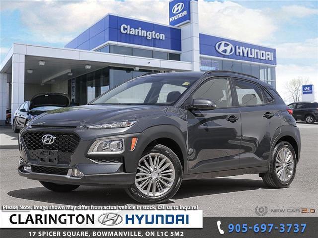 2019 Hyundai KONA 2.0L Preferred (Stk: 19113) in Clarington - Image 1 of 25