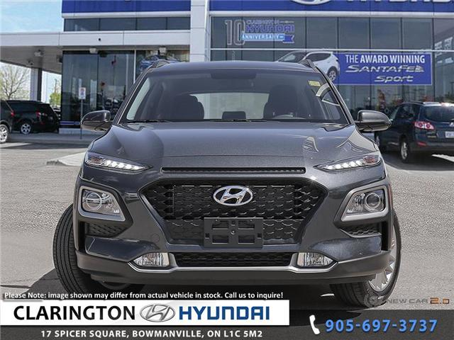 2019 Hyundai KONA 2.0L Preferred (Stk: 19113) in Clarington - Image 2 of 25