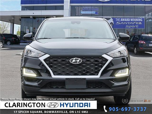 2019 Hyundai Tucson Essential w/Safety Package (Stk: 19117) in Clarington - Image 2 of 24