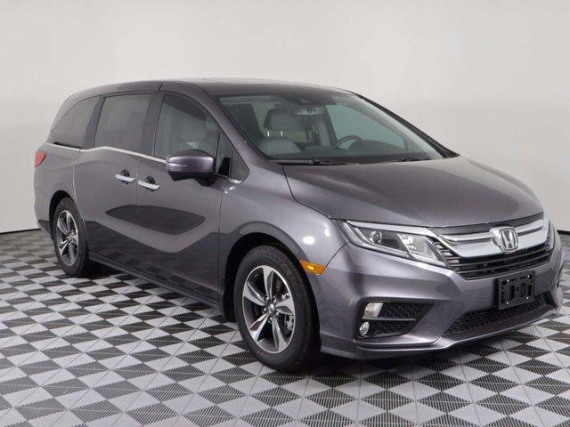 2019 Honda Odyssey EX (Stk: 219288) in Huntsville - Image 1 of 33