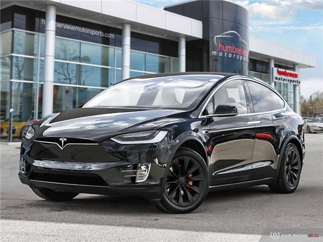 2017 Tesla Model X - (Stk: 051604) in Mississauga - Image 1 of 30