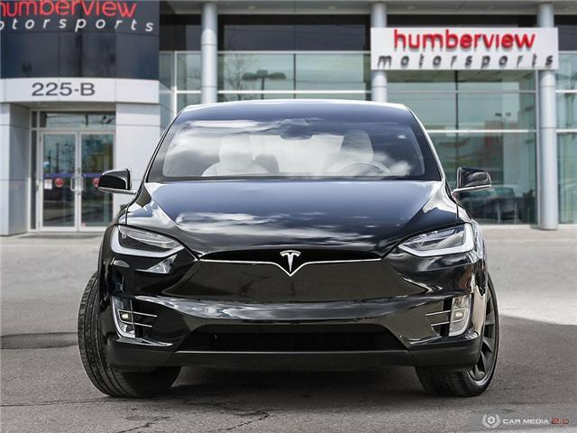 2017 Tesla Model X - (Stk: 051604) in Mississauga - Image 2 of 30