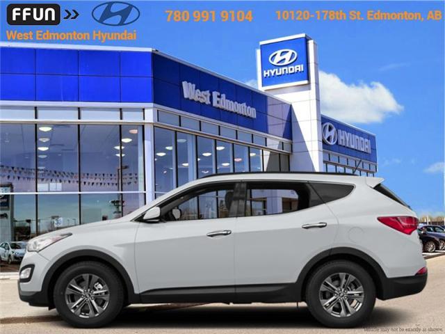 2014 Hyundai Santa Fe Sport  (Stk: P0914) in Edmonton - Image 1 of 1