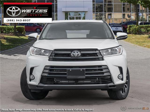 2019 Toyota Highlander XLE AWD SE Package (Stk: 68301) in Vaughan - Image 2 of 24