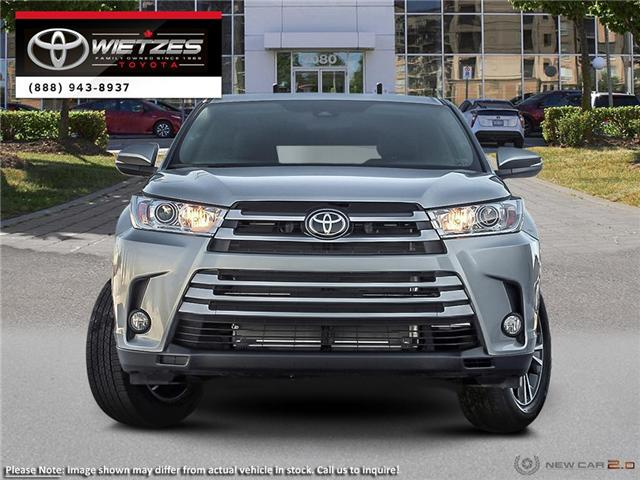 2019 Toyota Highlander LE AWD Convenience Package (Stk: 68353) in Vaughan - Image 2 of 24