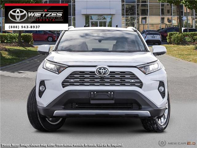 2019 Toyota RAV4 AWD Limited (Stk: 68165) in Vaughan - Image 2 of 24