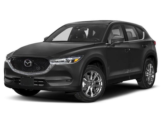 2019 Mazda CX-5 Signature (Stk: M19129) in Saskatoon - Image 1 of 9