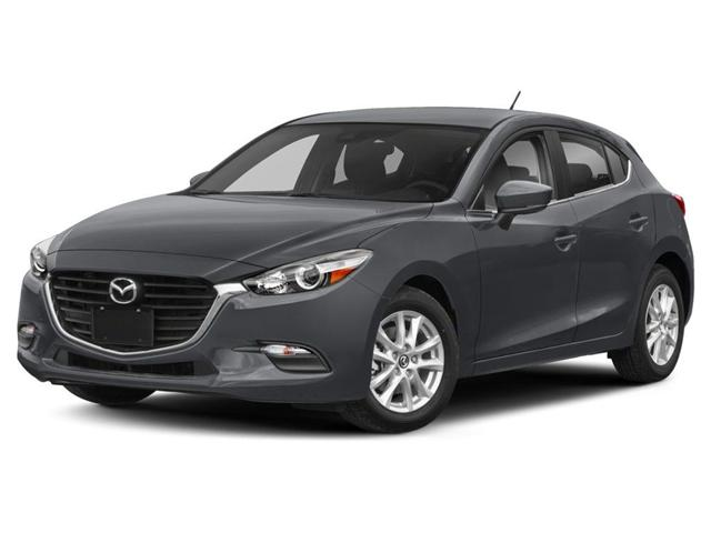 2018 Mazda Mazda3  (Stk: 18142) in Owen Sound - Image 1 of 9