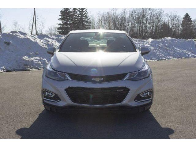 2018 Chevrolet Cruze LT Auto (Stk: 1842A) in Prince Albert - Image 2 of 11