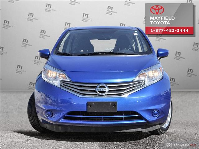2016 Nissan Versa Note 1.6 S (Stk: 194050) in Edmonton - Image 2 of 27