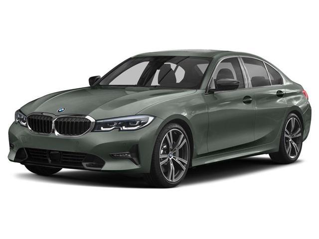 2019 BMW 330i xDrive (Stk: 302140) in Toronto - Image 1 of 3