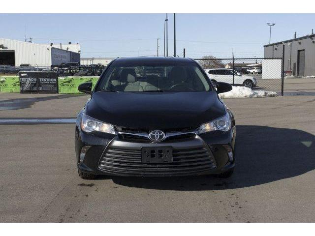 2016 Toyota Camry  (Stk: V764) in Prince Albert - Image 2 of 11