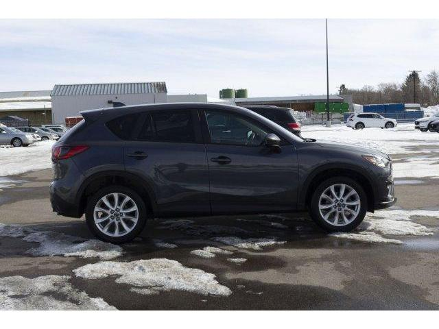 2014 Mazda CX-5 GT (Stk: V751) in Prince Albert - Image 6 of 11