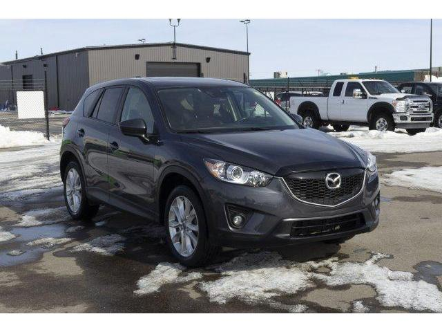 2014 Mazda CX-5 GT (Stk: V751) in Prince Albert - Image 7 of 11