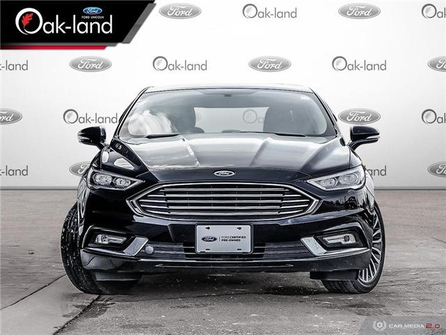 2017 Ford Fusion SE (Stk: A3123) in Oakville - Image 2 of 29