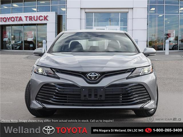 2019 Toyota Camry LE (Stk: CAM6462) in Welland - Image 2 of 24