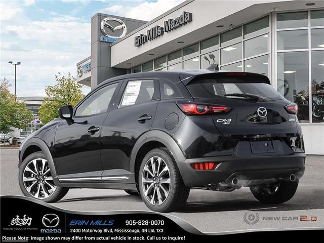 2019 Mazda CX-3 GT (Stk: 19-0294) in Mississauga - Image 4 of 24