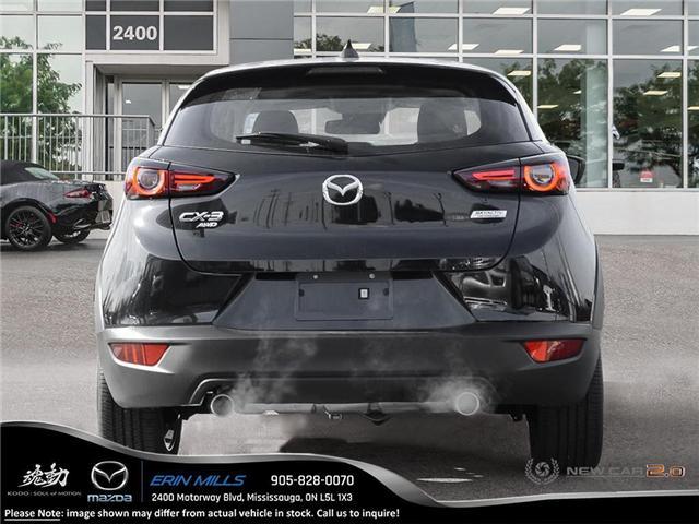2019 Mazda CX-3 GT (Stk: 19-0294) in Mississauga - Image 5 of 24