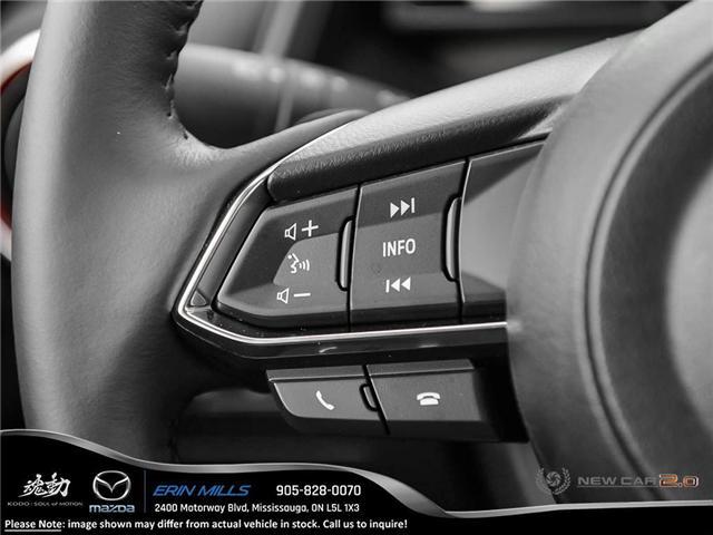 2019 Mazda CX-3 GT (Stk: 19-0294) in Mississauga - Image 16 of 24