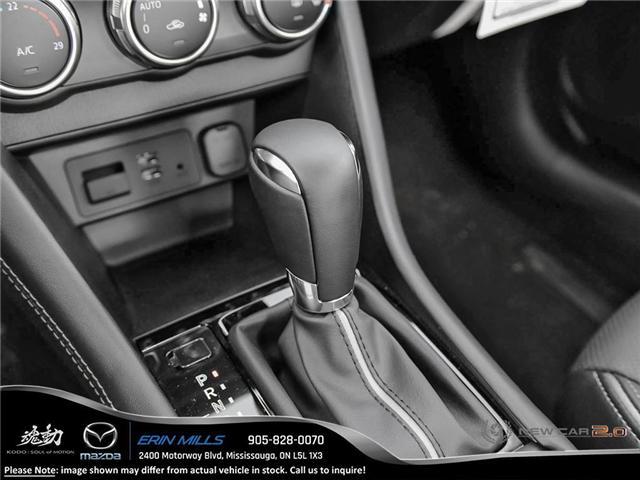 2019 Mazda CX-3 GT (Stk: 19-0294) in Mississauga - Image 18 of 24