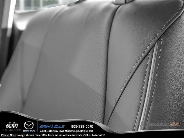 2019 Mazda CX-3 GT (Stk: 19-0294) in Mississauga - Image 21 of 24