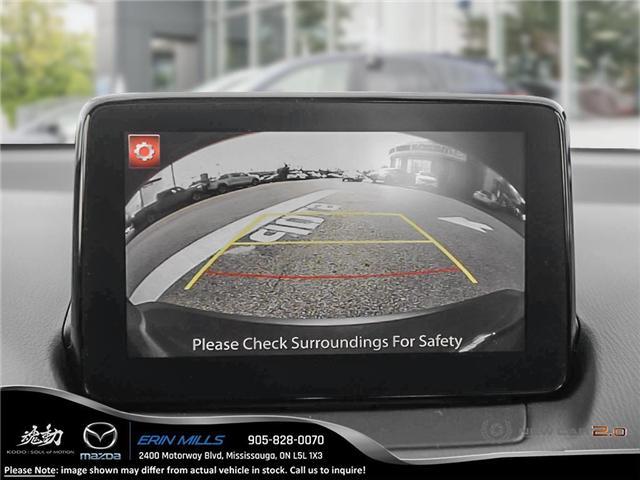 2019 Mazda CX-3 GT (Stk: 19-0294) in Mississauga - Image 24 of 24