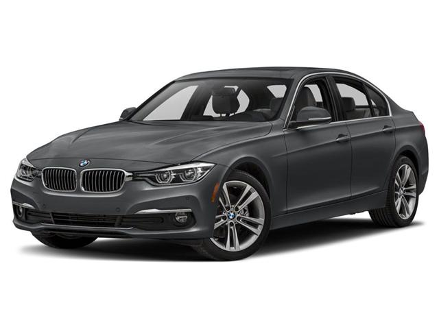 2018 BMW 328d xDrive (Stk: 21761) in Mississauga - Image 1 of 9