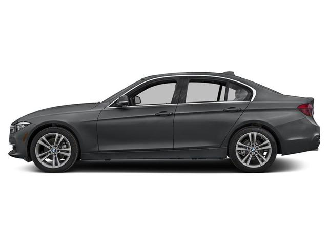 2018 BMW 328d xDrive (Stk: 21761) in Mississauga - Image 2 of 9