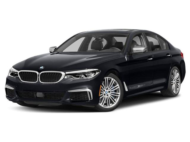2019 BMW M550i xDrive (Stk: 21803) in Mississauga - Image 1 of 9