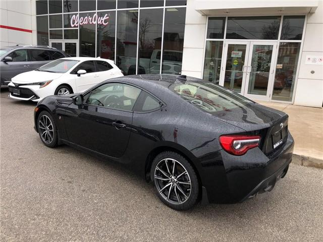 2017 Toyota 86  (Stk: 194013A) in Burlington - Image 2 of 17