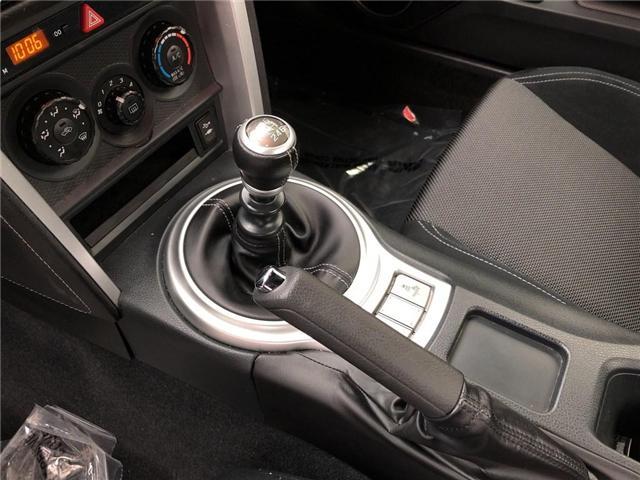 2017 Toyota 86  (Stk: 194013A) in Burlington - Image 15 of 17