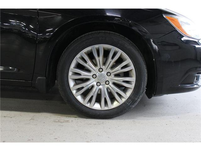 2014 Chrysler 200 Limited (Stk: 121344) in Vaughan - Image 2 of 22