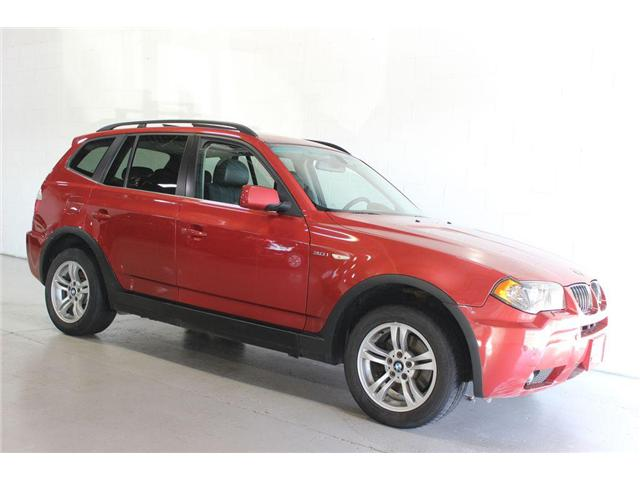 2006 BMW X3 3.0i (Stk: D26715) in Vaughan - Image 1 of 26