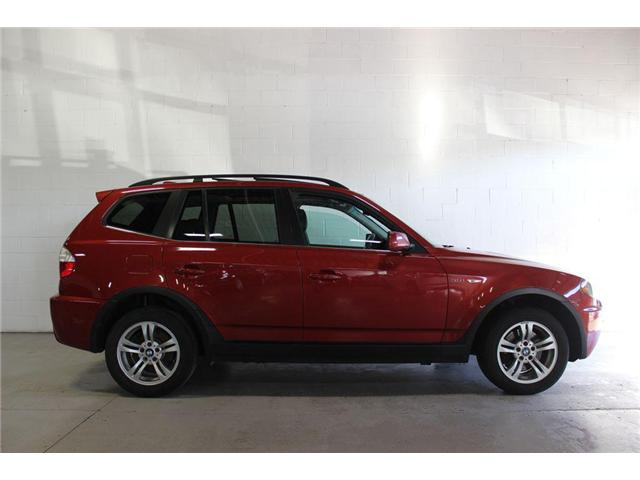 2006 BMW X3 3.0i (Stk: D26715) in Vaughan - Image 2 of 26