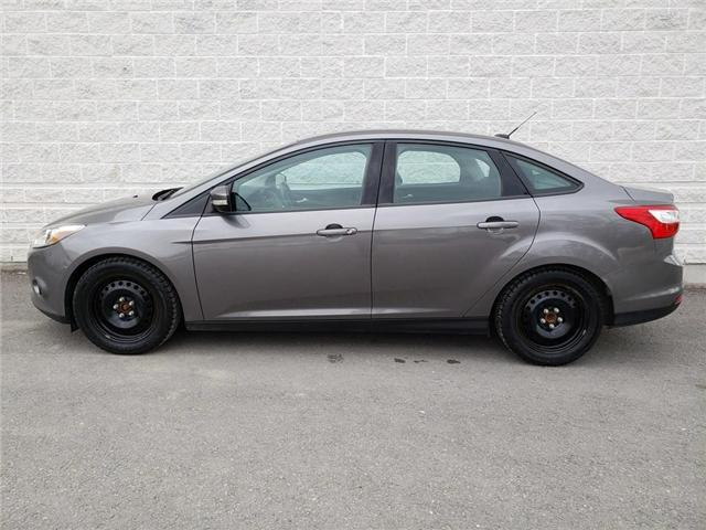 2014 Ford Focus SE (Stk: 19095A) in Kingston - Image 1 of 24