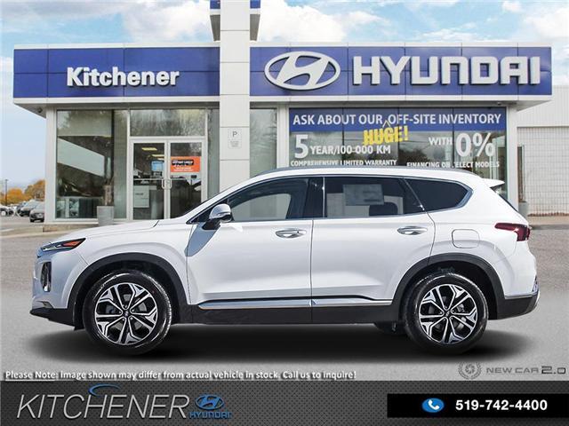 2019 Hyundai Santa Fe Ultimate 2.0 (Stk: 58738) in Kitchener - Image 3 of 23