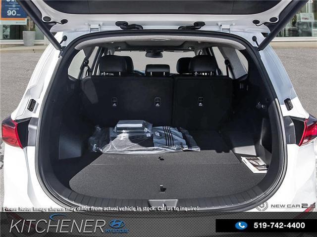 2019 Hyundai Santa Fe Ultimate 2.0 (Stk: 58738) in Kitchener - Image 7 of 23