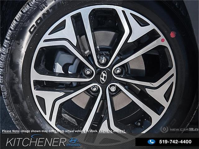 2019 Hyundai Santa Fe Ultimate 2.0 (Stk: 58738) in Kitchener - Image 8 of 23
