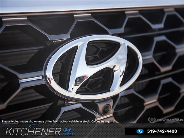 2019 Hyundai Santa Fe Ultimate 2.0 (Stk: 58738) in Kitchener - Image 9 of 23