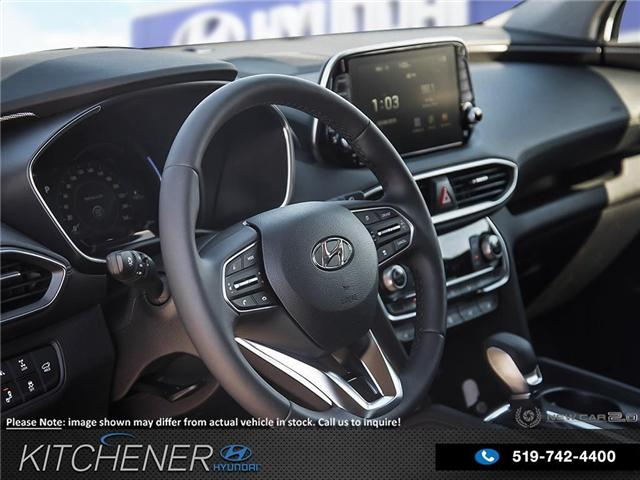2019 Hyundai Santa Fe Ultimate 2.0 (Stk: 58738) in Kitchener - Image 12 of 23