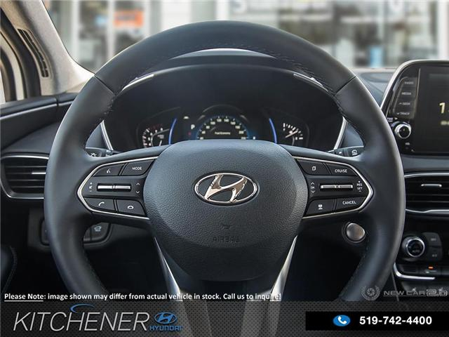 2019 Hyundai Santa Fe Ultimate 2.0 (Stk: 58738) in Kitchener - Image 13 of 23