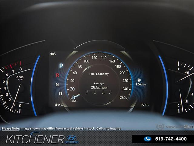 2019 Hyundai Santa Fe Ultimate 2.0 (Stk: 58738) in Kitchener - Image 14 of 23
