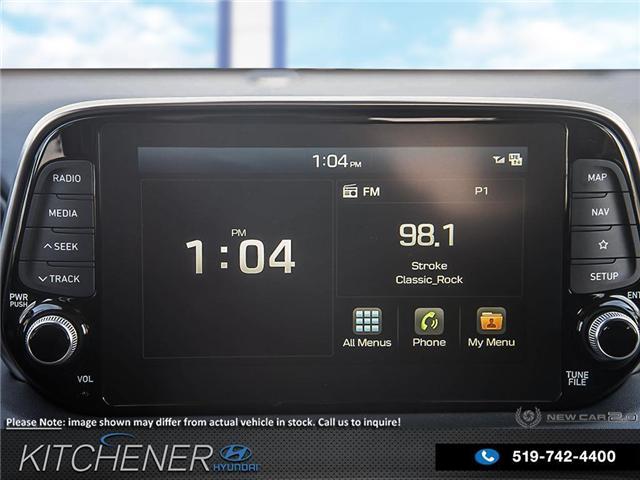 2019 Hyundai Santa Fe Ultimate 2.0 (Stk: 58738) in Kitchener - Image 18 of 23