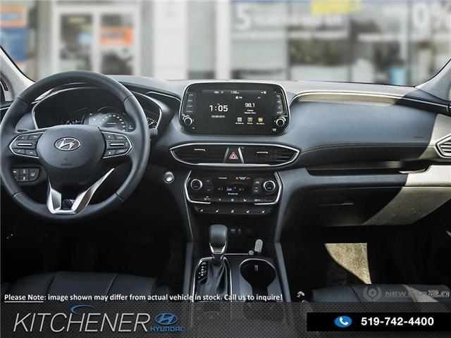 2019 Hyundai Santa Fe Ultimate 2.0 (Stk: 58738) in Kitchener - Image 22 of 23