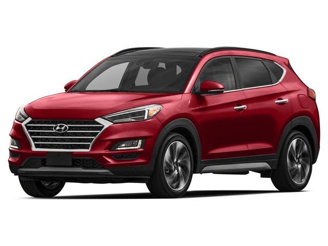 2019 Hyundai Tucson Luxury (Stk: 28631) in Scarborough - Image 1 of 3