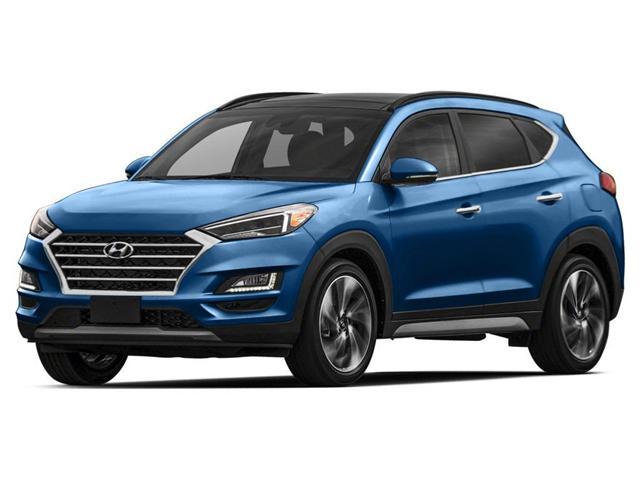 2019 Hyundai Tucson Luxury (Stk: 28632) in Scarborough - Image 1 of 3