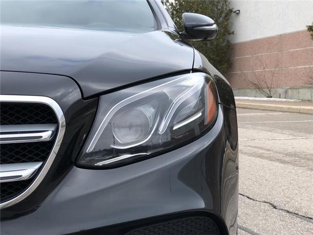 2019 Mercedes-Benz E-Class Base (Stk: P1440) in Barrie - Image 4 of 21